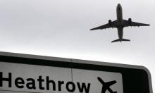 لندن: العثور على عبوات ناسفة بمطارين ومحطة قطار