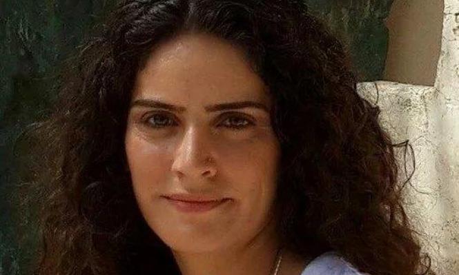 """إثر النشر في """"فيسبوك"""": ملاحقة سياسية للبنى زعبي من الناصرة"""