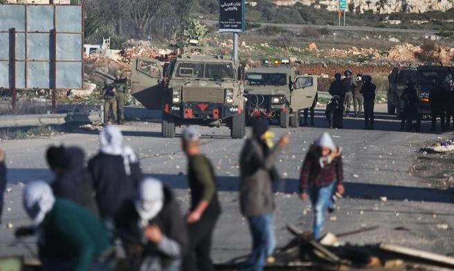 الضفة وغزة: نذر بانفجار الأوضاع نحو مواجهات شاملة