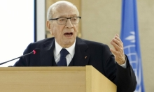 تونس: الانتخابات التشريعية في أكتوبر والرئاسية في نوفمبر