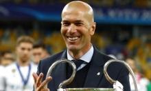 تقارير: زيدان في طريقه للعودة إلى ريال مدريد
