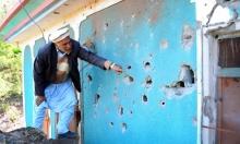 تجدد تبادل القصف بين الهند وباكستان في كشمير