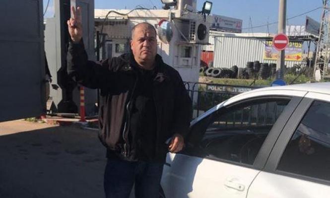 قلنسوة: اعتقال شخص بادعاء التهديد بتفجير نفسه إذا هدموا بيته