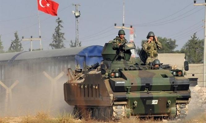 تصنيف تركيا أقوى دولة شرق أوسطية عسكريا والتاسعة عالميا