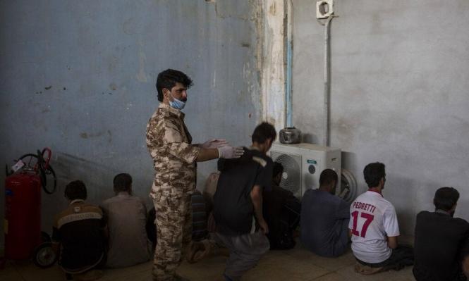 """السلطات العراقية """"تنتقم"""" من الأطفال وتعذبهم بشبهة انتمائهم لـ""""داعش"""""""