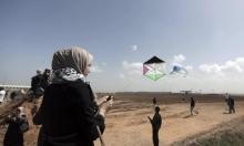 مدفعية الاحتلال تقصف برفح ووفد مصري يصل غزة