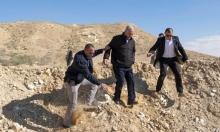 مدفعية الاحتلال تقصف شرق غزة ونتنياهو يهدد