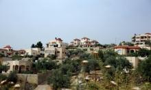 الاحتلال يخطر بهدم أربعة منازل بالخضر