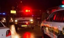 حيفا: العثور على جثة رجل في متجر وبجواره امرأة مصابة