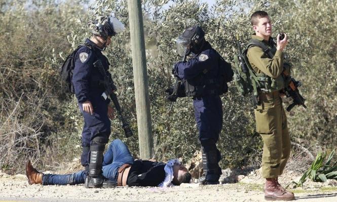 إدانة 3 جنود للاحتلال بالتنكيل بفلسطيني وابنه القاصر