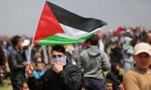 """غزة: شهيد برصاص الاحتلال ووفد مصري يبحث وقف """"الإرباك الليلي"""""""