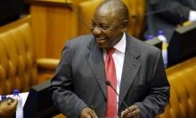 جنوب أفريقيا تعتزم تخفيض علاقاتها بتل أبيب أكثر