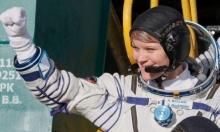 مهمة فضائية جديدة للنساء فقط!