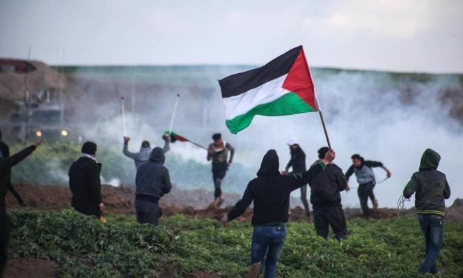 تقييم إسرائيلي لمسيرات العودة بعد سنة على انطلاقها