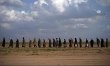 الفارون من آخر معاقل داعش: سيلٌ بشري لا ينضب!