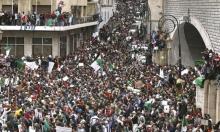 بيان فضفاض جديد للجيش الجزائري: نحن والشعب متماسكان