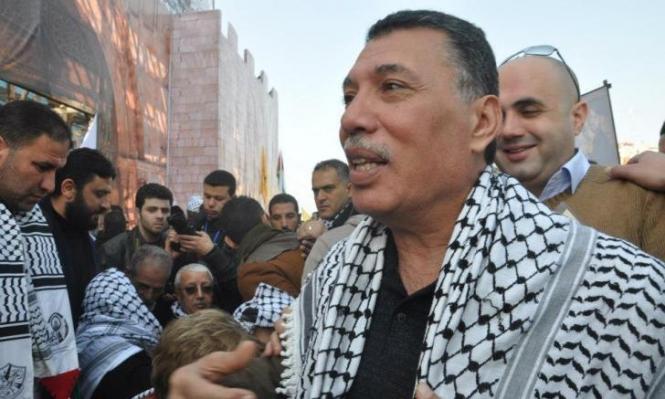 داخلية غزة تقبض على اثنين شاركا باستهداف حلس