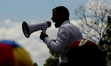 فنزويلا: استمرار أزمة الكهرباء وغوايدو يلمح لتدخل أجنبي لصالحه