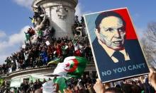 بوتفليقة يعود للجزائر وسط مظاهرات رافضة لترشحه لولاية خامسة
