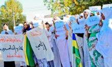 السودان: حكم بسجن وجلد تسع متظاهرات احتجاجا على حكم البشير