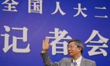 محافظ البنك المركزي الصيني: لم ولن نتلاعب في سعر اليوان