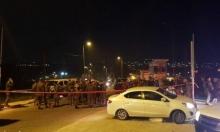 استشهاد فلسطيني برصاص الاحتلال قرب أريحا
