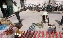 إيران: وفاةُ 5 أشخاص شربوا خمورًا مغشوشة
