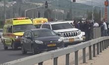 وادي عارة: إصابة فتى بجروح خطيرة في حادث دهس