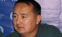 اعتقال ناشط كازاخستاني يقوم بحملة ضد معسكرات الاعتقال بالصين