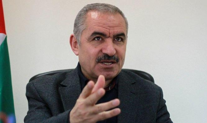 بروفايل: محمد اشتية المُكلّف بتشكيل الحكومة الفلسطينيّة الجديدة