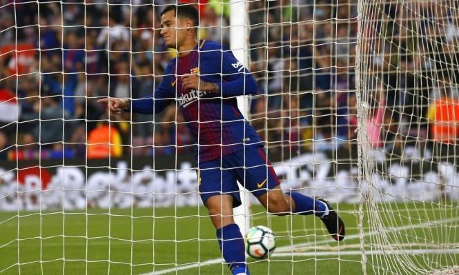 نجم برشلونة يقدم على خطوة مفاجئة!