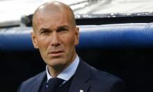 زيدان يرد على إمكانية عودته إلى ريال مدريد