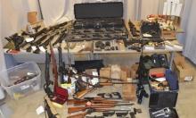 35% من مبيعات الأسلحة بالعالم تسوق بالشرق الأوسط