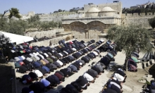 """لا تفاهمات بشأن """"باب الرحمة"""" ومفتي القدس يحذر من انتفاضة"""