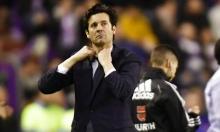مدرب ريال مدريد يعقب بعد العودة للانتصارات