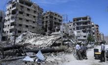 سورية: مقتلُ 3 مدنيين وإصابة 14 بقصفٍ للنّظام