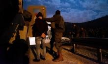 اعتقال فلسطيني بحجة تنفيذ عملية طعن بالعام 2016