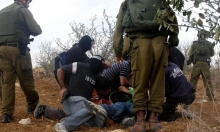 أحكام مخففة على جنود نكلوا بفلسطيني وابنه القاصر