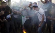 منشور تحريضي ضد الفلسطينيين كل 66 ثانية
