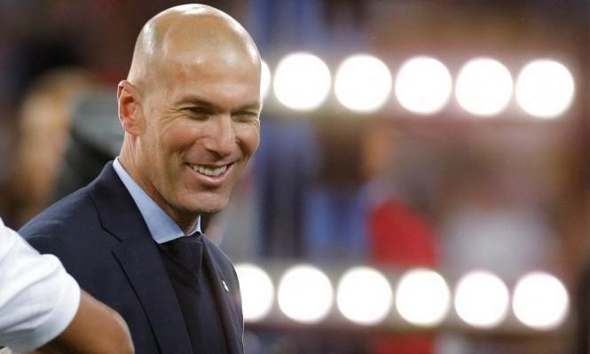 تقارير: زيدان يعود إلى ريال مدريد خلفا لسولاري