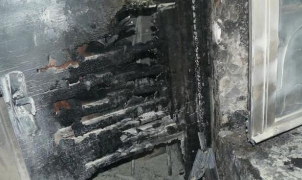 تبرئة إرهابيين يهوديين من حرق كنيسة رقاد السيدة رغم الاعترافات