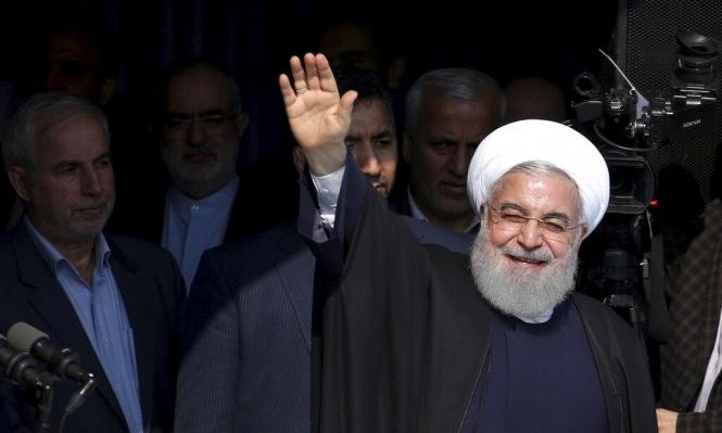 الرئيس الإيراني يزور العراق على وقع العقوبات الأميركية