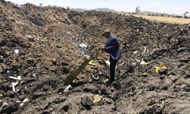تحطم الطائرة الإثيوبية: تحقيقات أولية وتساؤلات حول كفاءة بوينغ 737