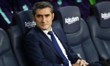 مدرب برشلونة في حيرة بسبب ديمبلي!