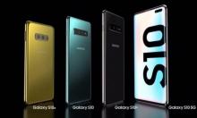 """ما الفرق بين كل من أجهزة """"غالاكسي أس 10"""" الجديدة؟"""