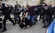 الاحتلال يغلق الأقصى ويمنع الأذان ويعتدي على المقدسيين