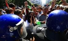 """الجزائر تواصل التظاهر ضد """"تحايل"""" بوتفليقة وتستعد لـ""""جمعة الرحيل"""""""