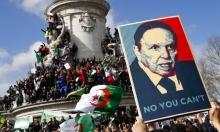 الجزائر: تأجيل الانتخابات تمديد الولاية الرابعة لرئيس غائب