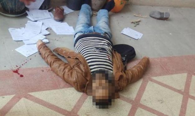 الخليل: استشهاد ياسر شويكي برصاص جنود الاحتلال