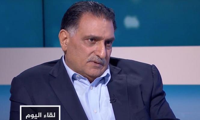 """""""هل حقًّا انتهى الرّبيع العربي؟"""": عزمي بشارة في حوار على """"الجزيرة"""""""
